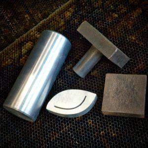 Metalle und NE-Metalle