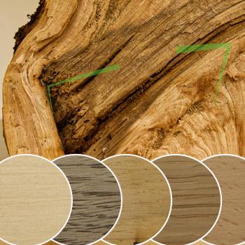 woohee wood veneer
